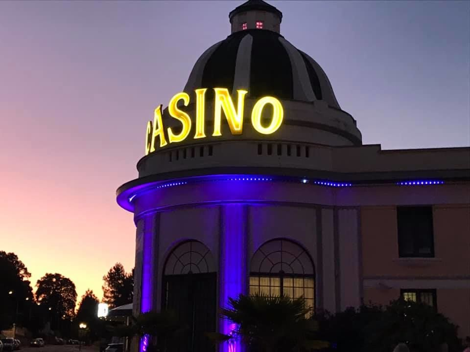 Casino Bagnoles De L'Orne