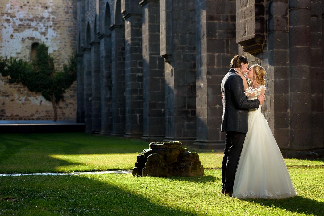 Marina & Jörg ∞ Hochzeitsfotografie
