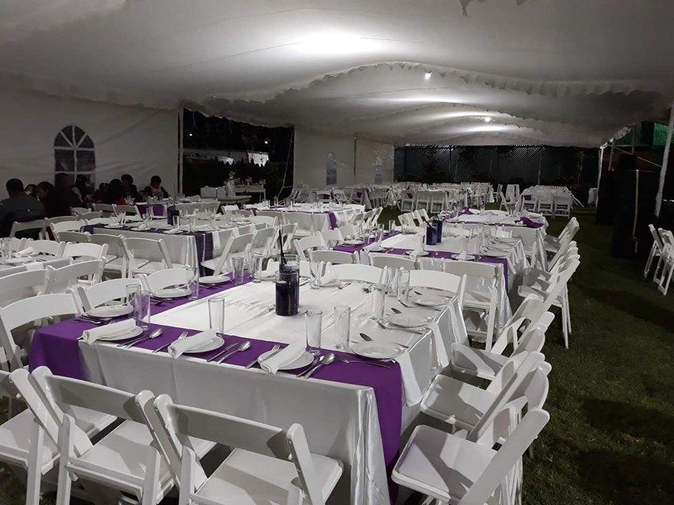 Salón Bianco