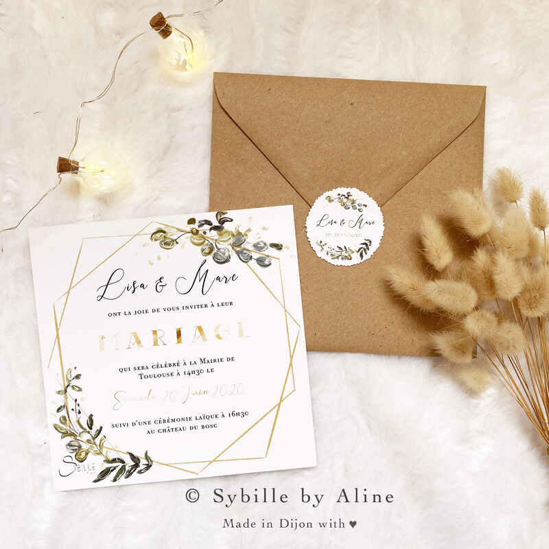 Sybille by Aline