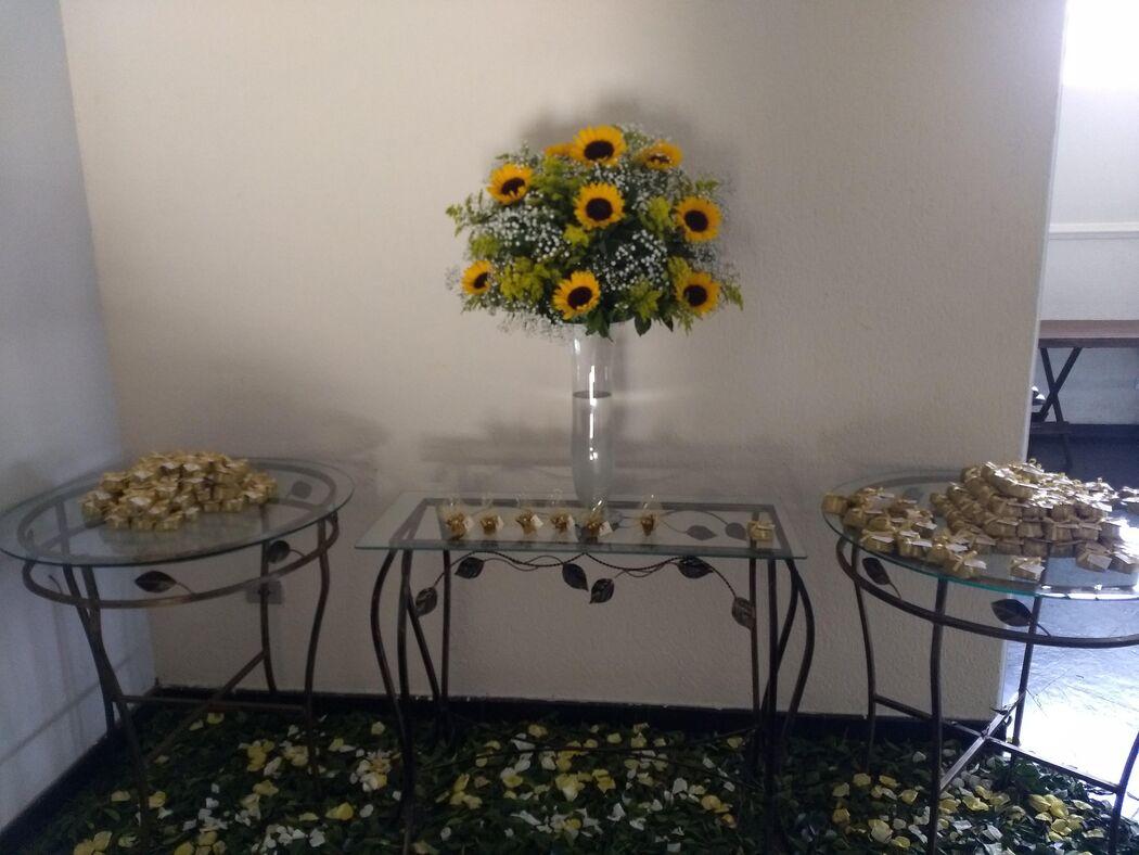 Bia Buffet Festas e Eventos