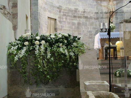Massarroni - Vivai, piante e fiori