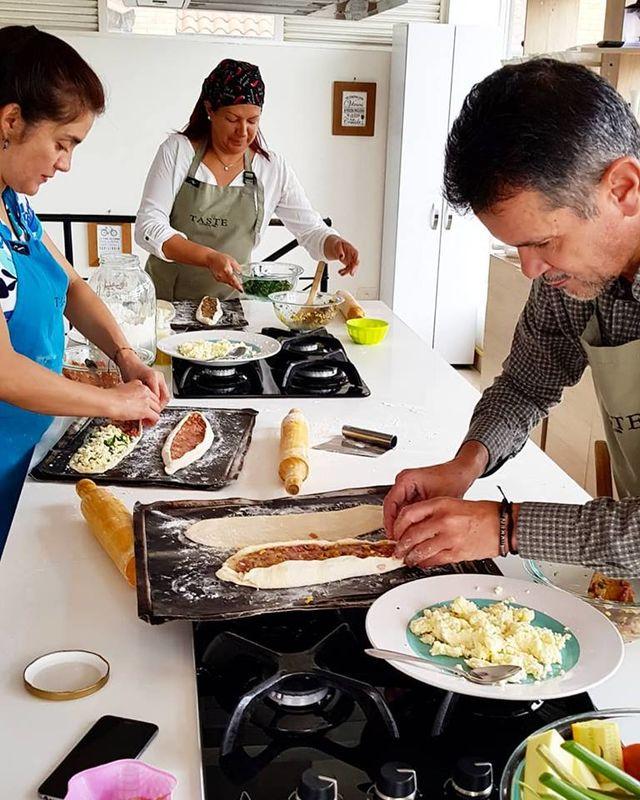Taste Kitchen Club