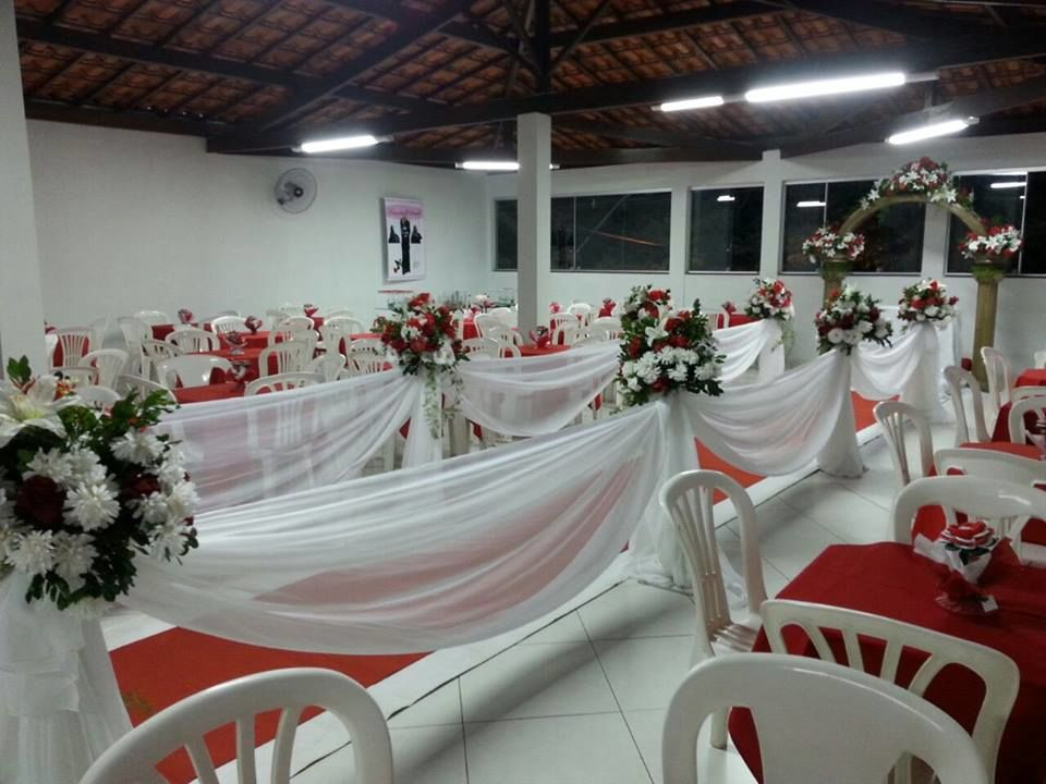 Salão de Festas Del Fina