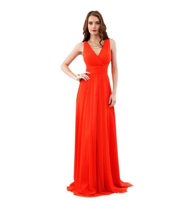 Canela Dresses