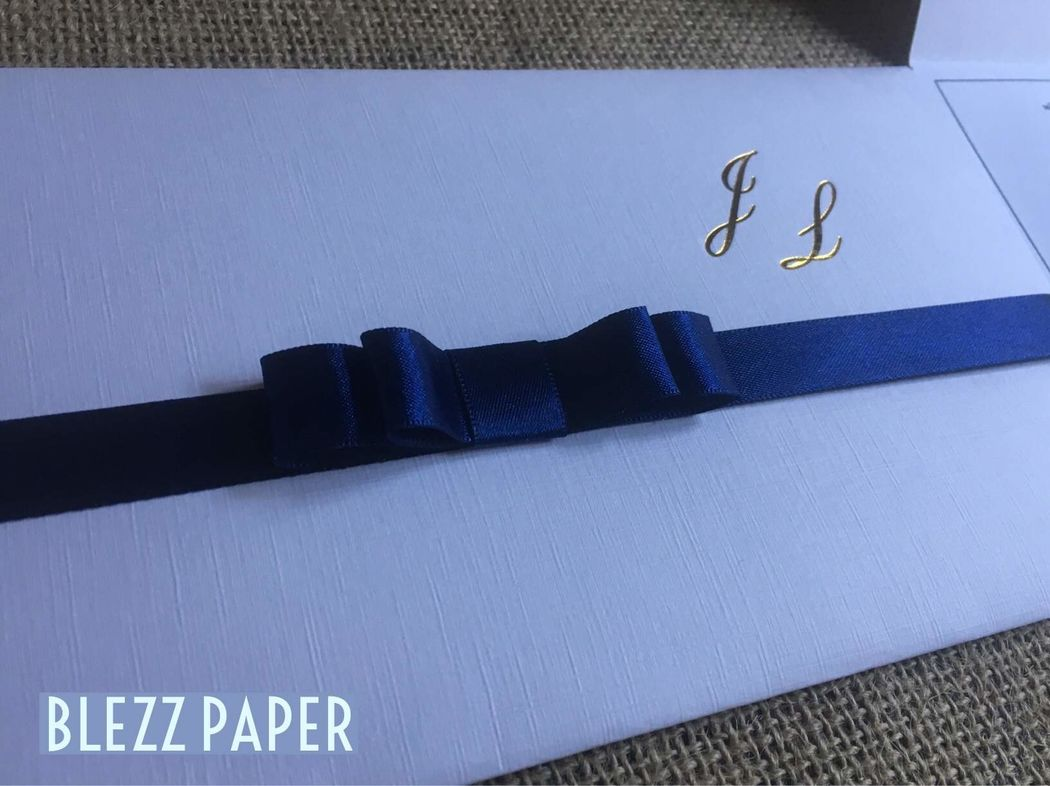 Blezz Paper