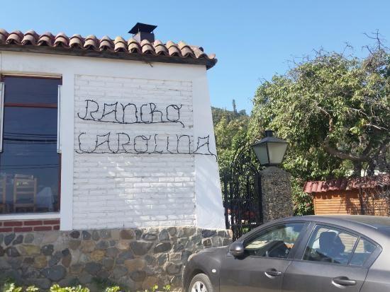 Rancho Carolina