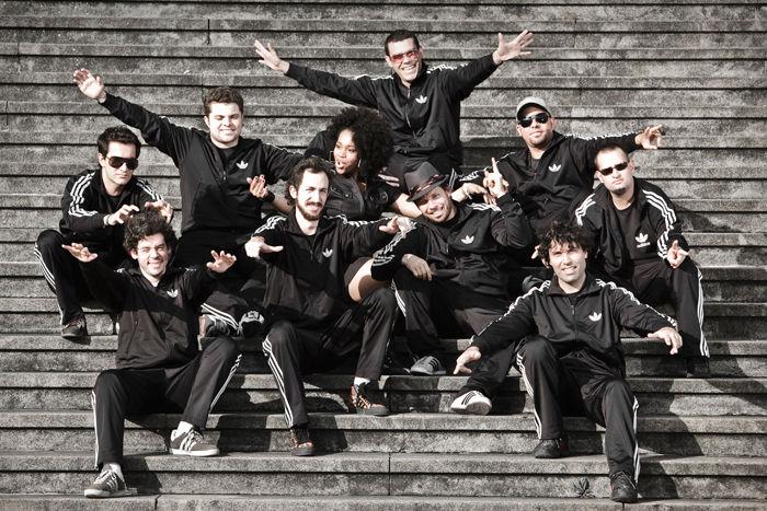 S.O.S - Sensacional Orchestra Sonora