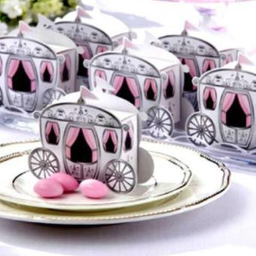 Beispiel: Kreative Geschenkeboxen, Foto: Princess Dreams.
