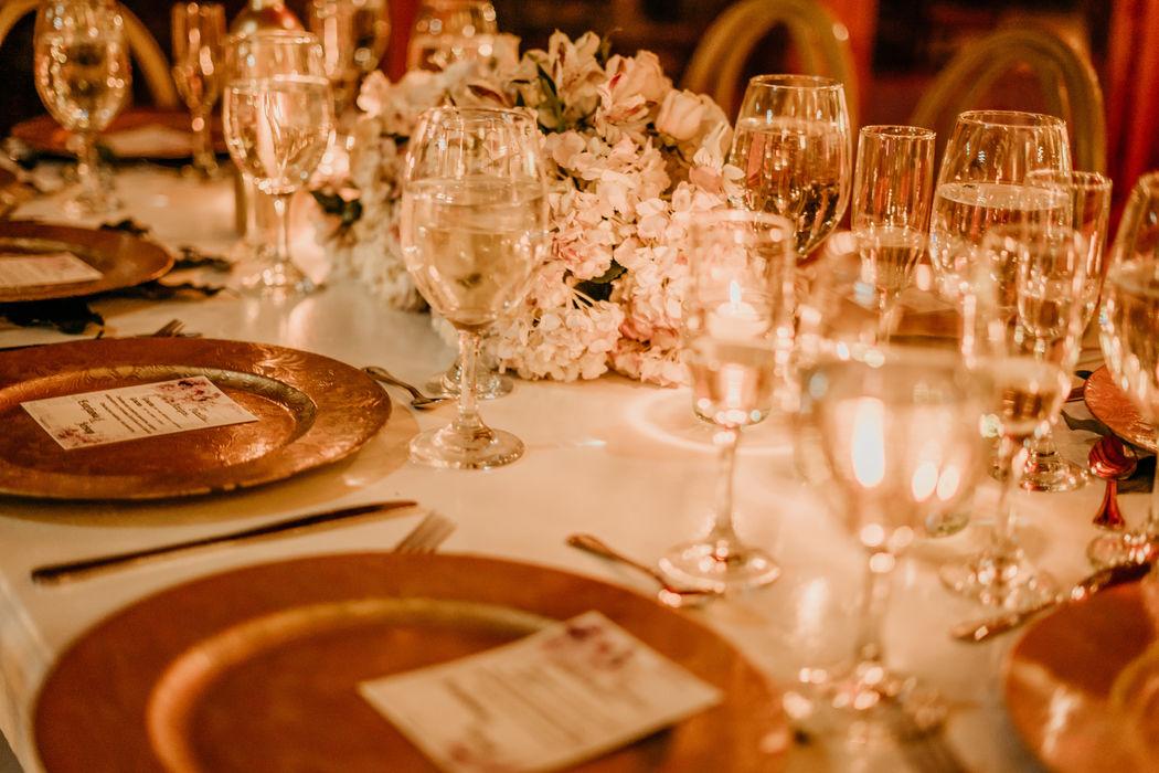 Liliana Niño Wedding & Event Planner