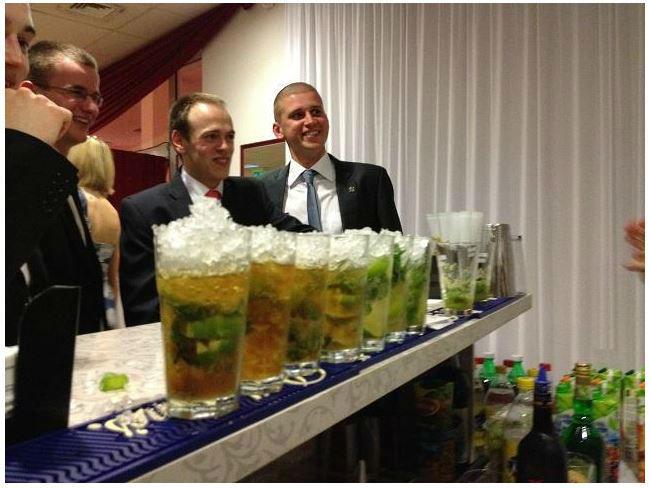 Weselny Drink Bar