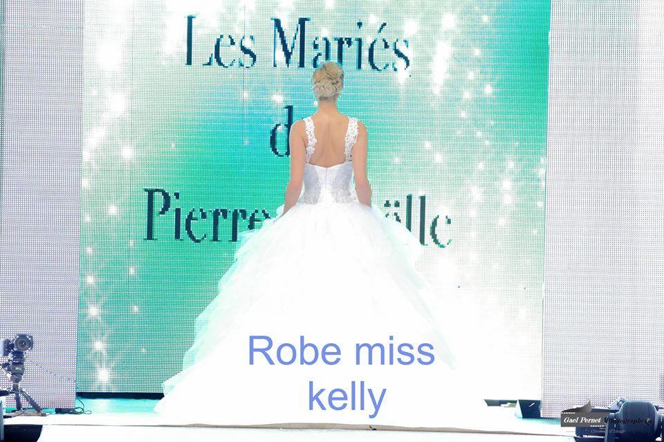 Les Mariés de Pierre et Joëlle