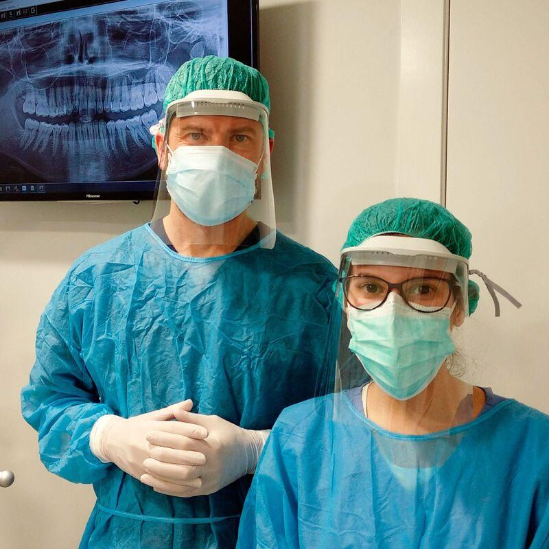 AM odontologia