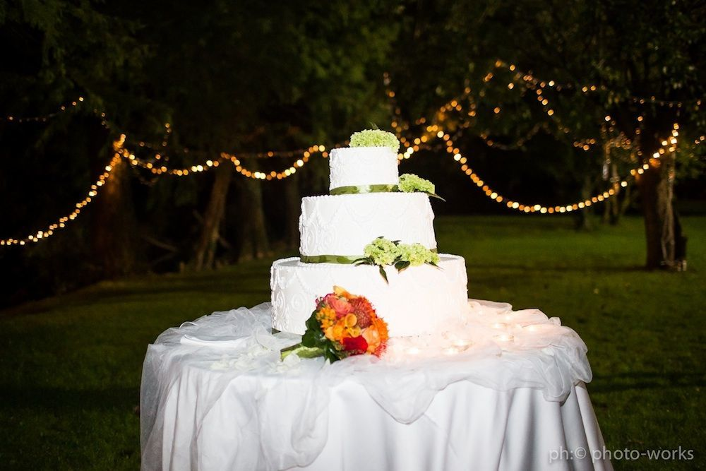 Taglio torta