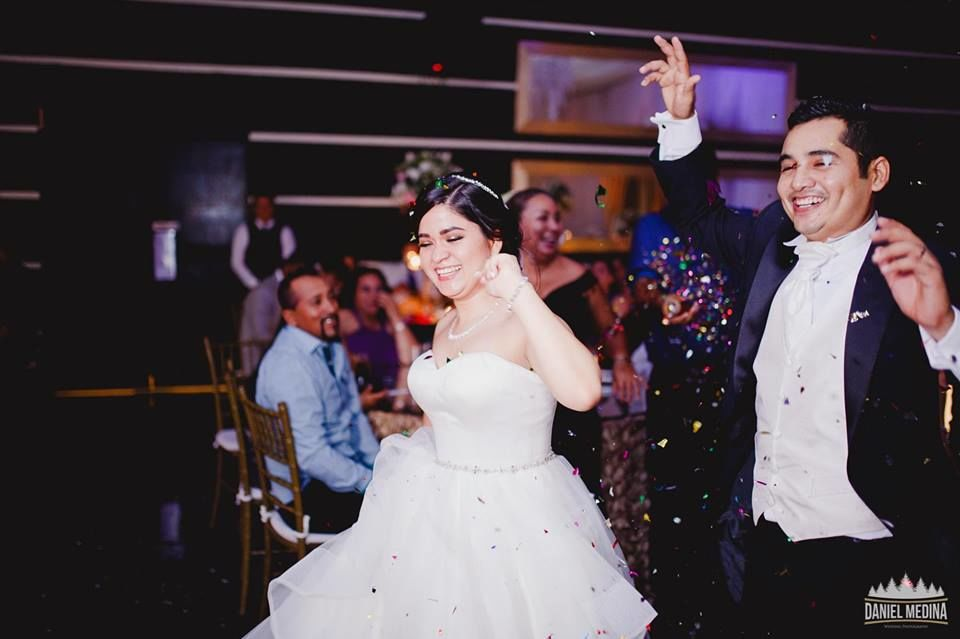 Glam Events Wedding Planners