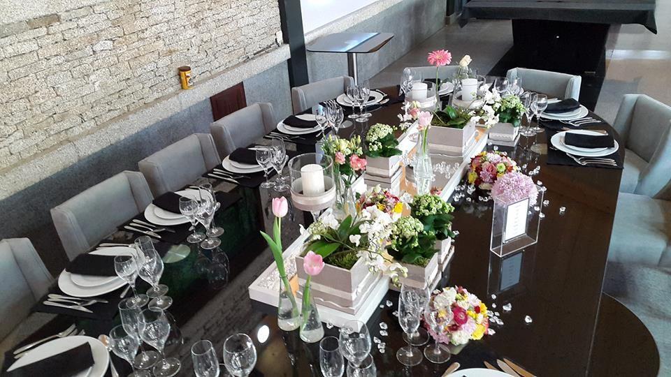 Vieiras Catering