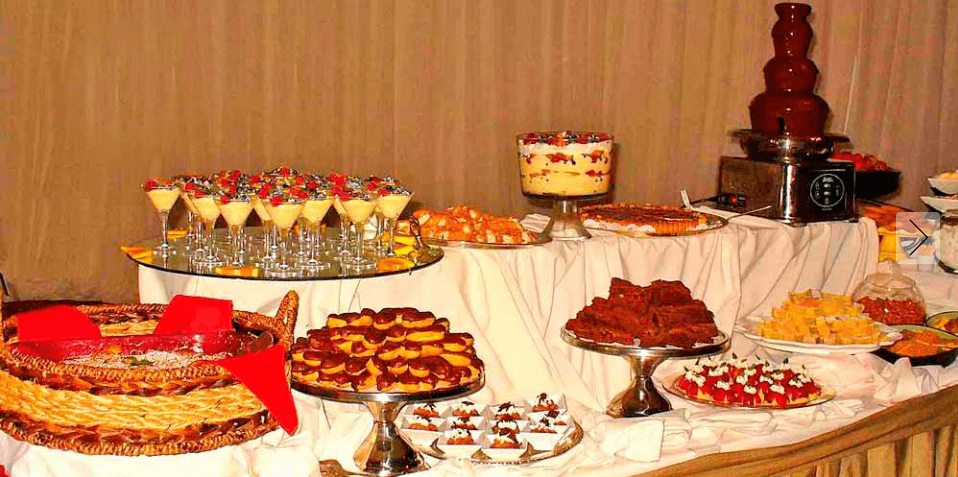 J & C Eventos y Producciones