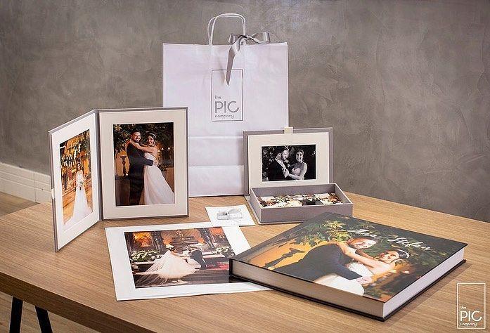 The PIC Company