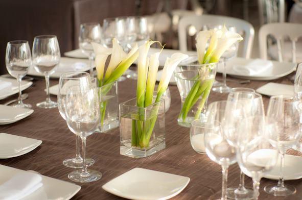 Banquetes del Castillo
