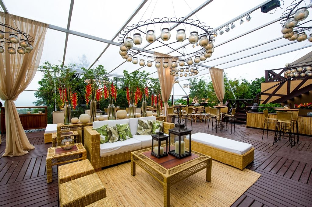 Costa do Sol Boutique Hotel - Buzios