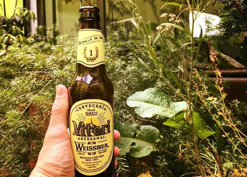 Viteri Cervecería
