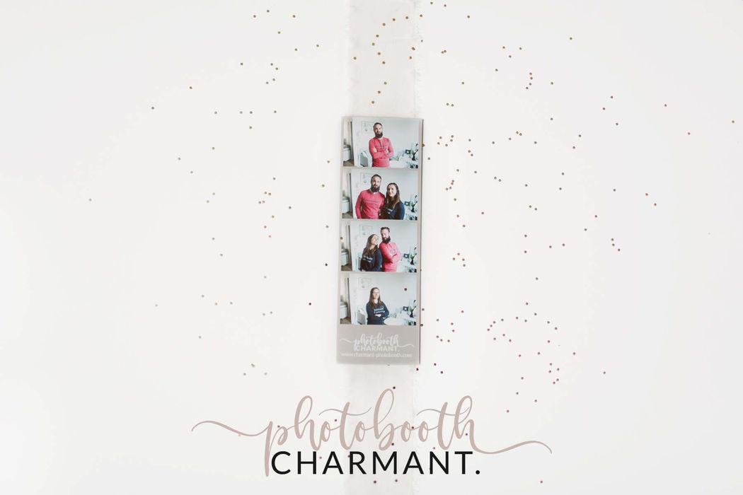 Charmant Photobooth