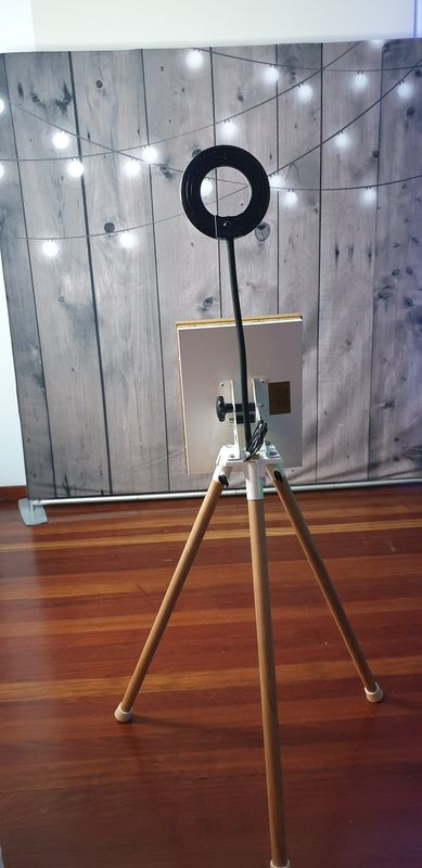 Missão Possível Photobooth