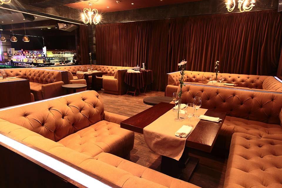 Ресторан Friday Bar