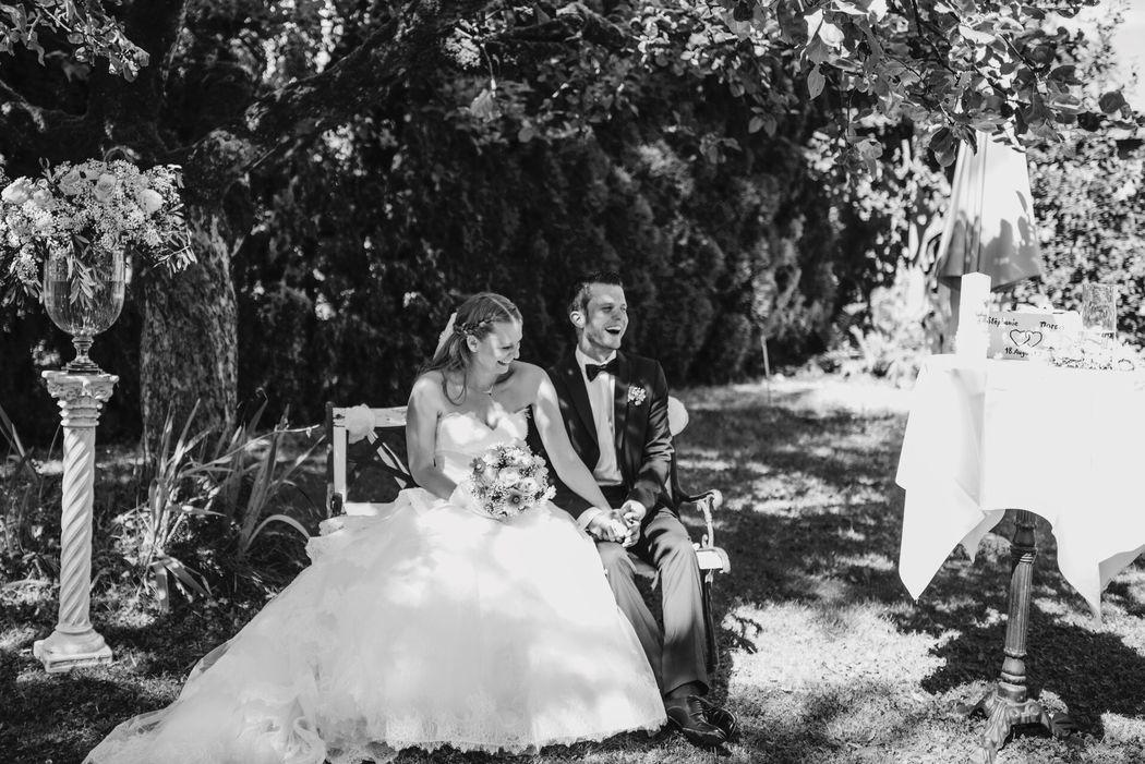 Herzensworte - Freie Hochzeitsrednerin