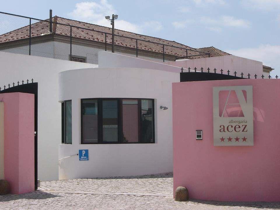 Hotel Acez