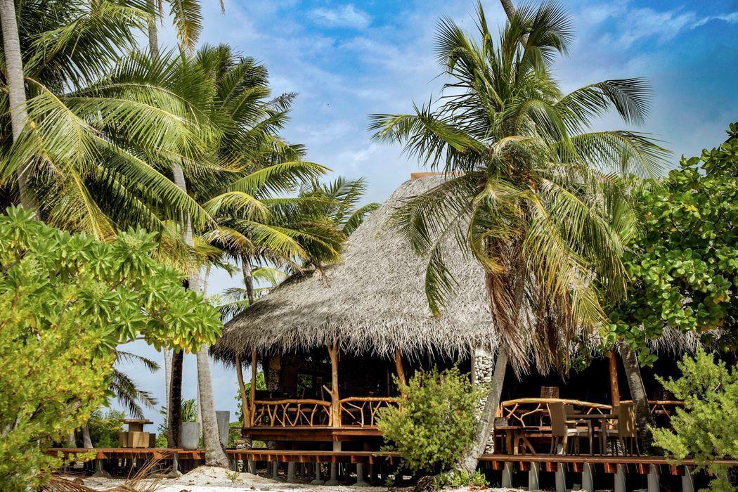 Ninamu Resort