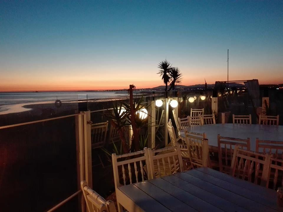 Pé Nú Beachclub