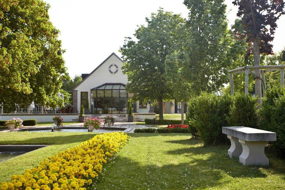Hostellerie La Briqueterie