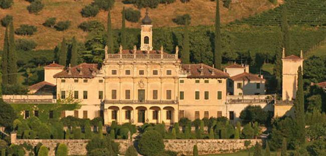 Villa Arvedi