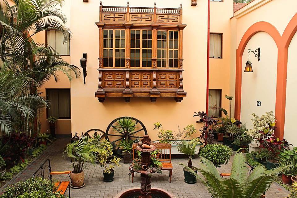 Hotel El Ducado