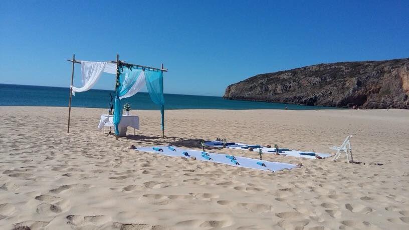 Simple Weddings Algarve