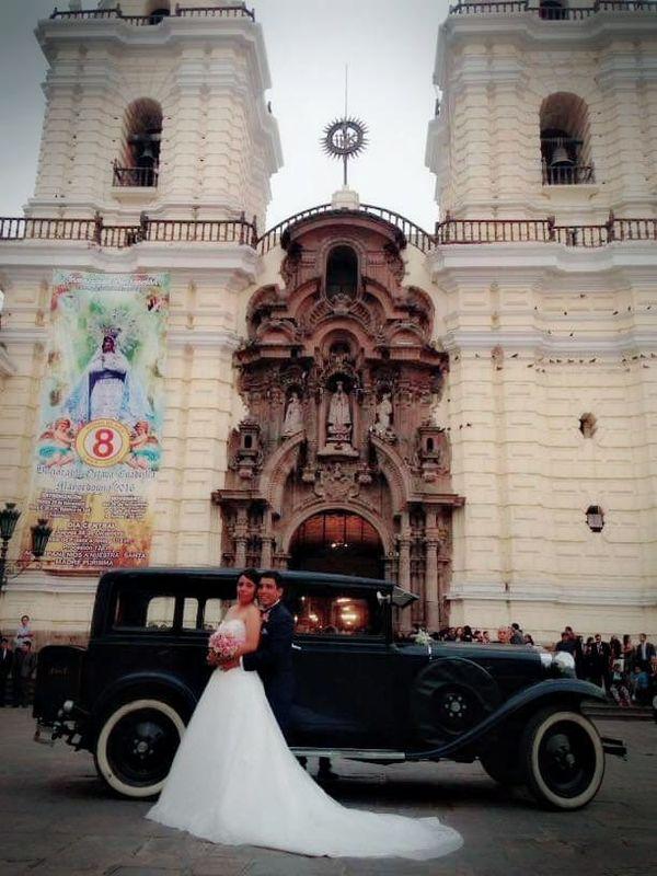 Weddings by Mila Moreno