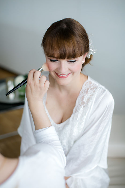 bblingerie - Das Hochzeitshöschen
