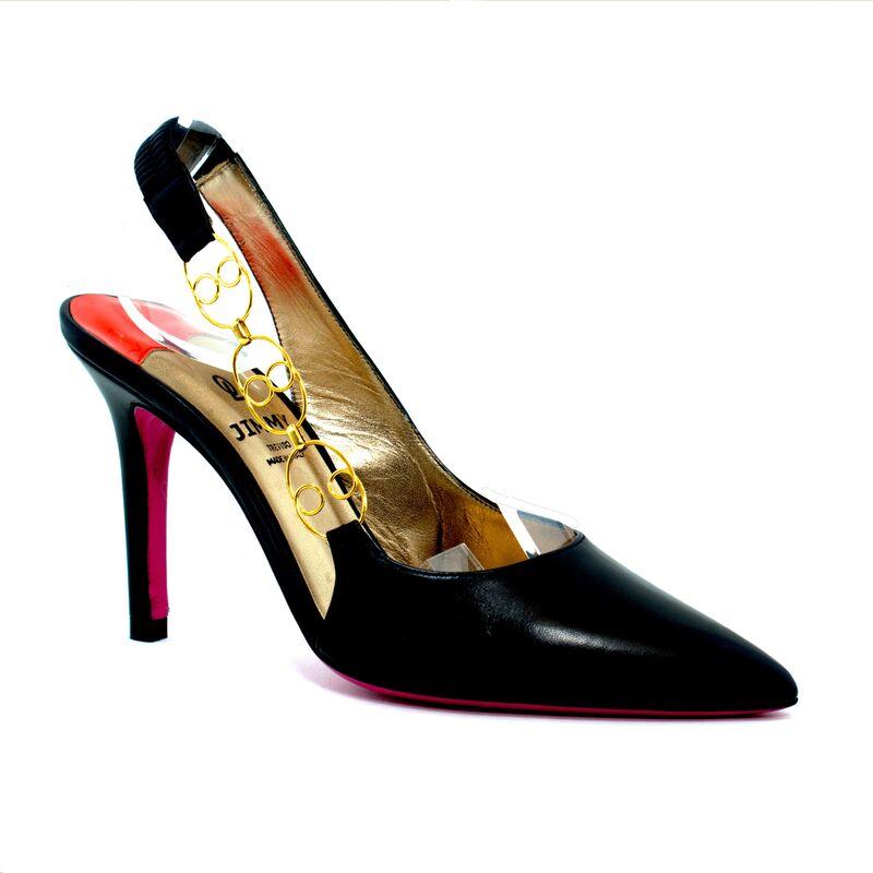 OL JIMMY shoes srl