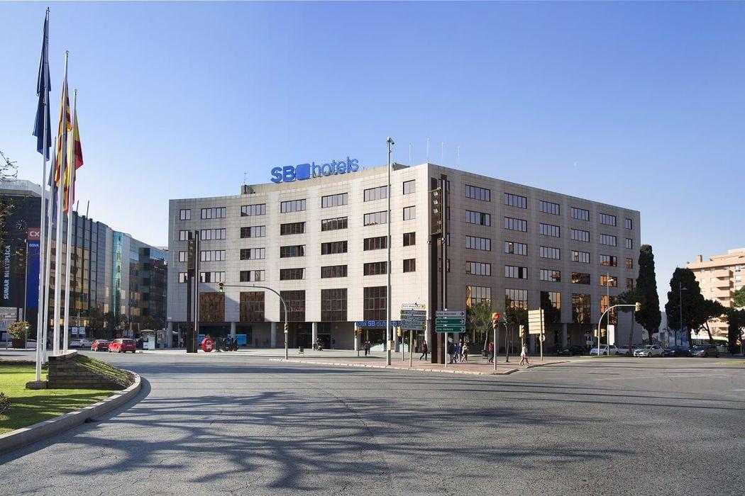 Hotel Ciutat de Tarragona