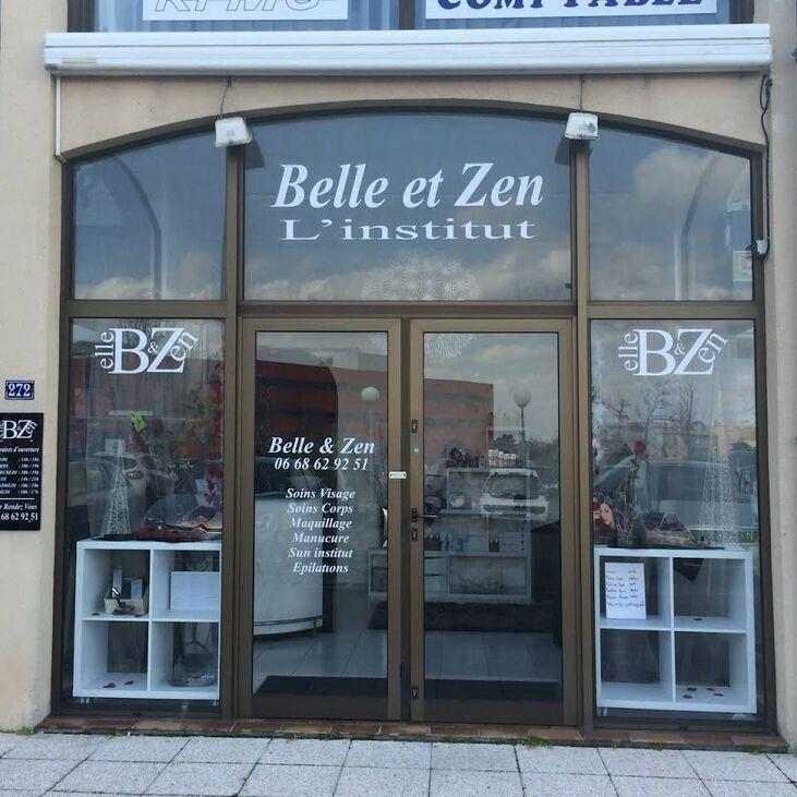 Belle et Zen L'Institut