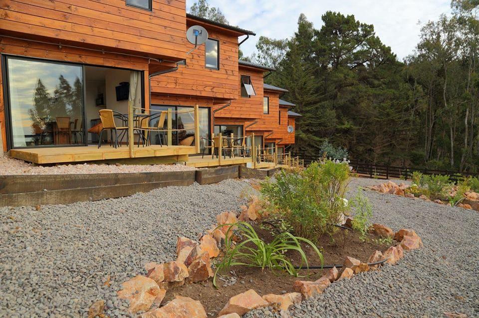 Cabañas y Spa Costa Patagonia