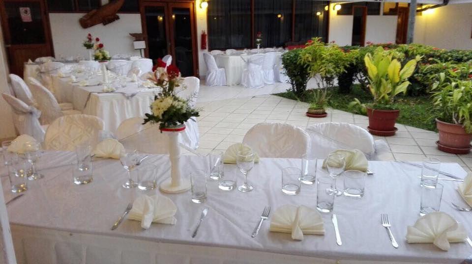 Loreto Eventos