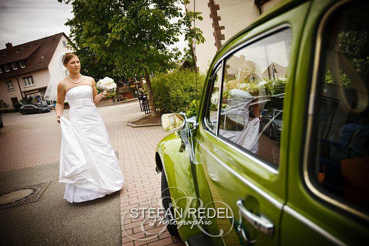 Beispiel: Ihre Hochzeitsreportage vom Profi, Foto: Stefan Redel Photographie.
