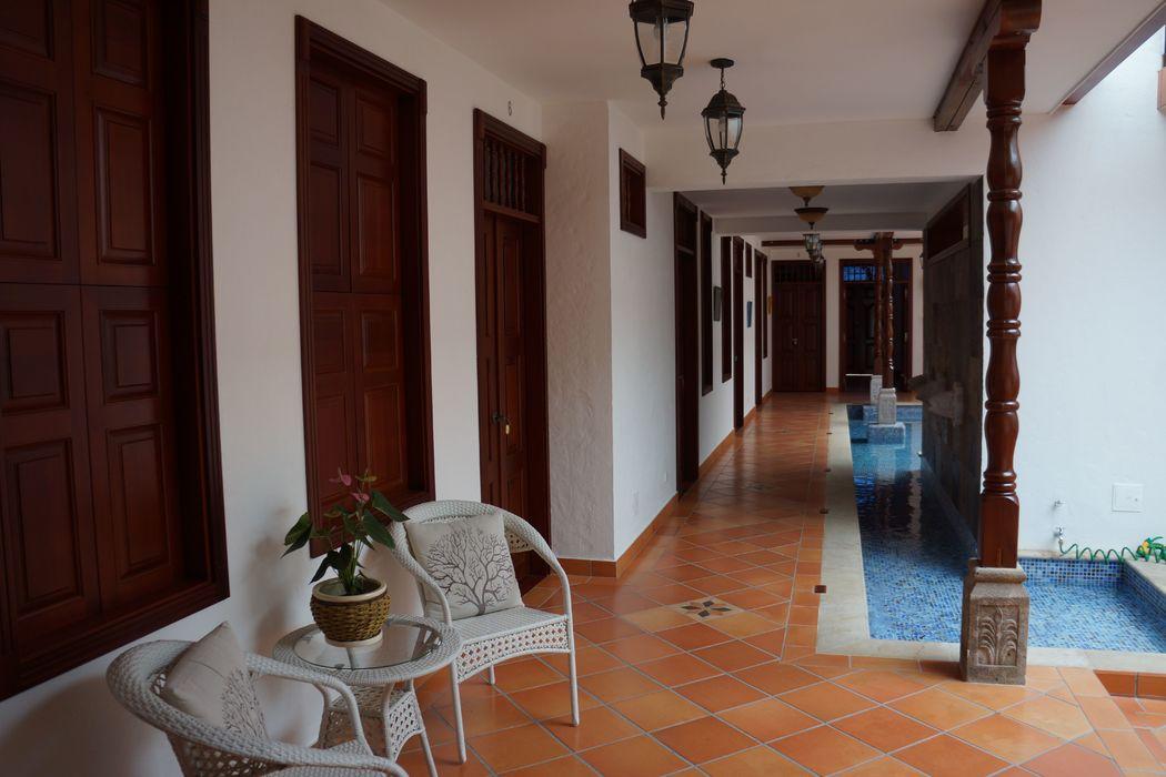 Hotel Casa Alegre
