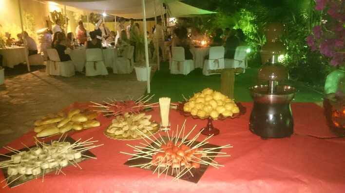 Restaurante Alzahar