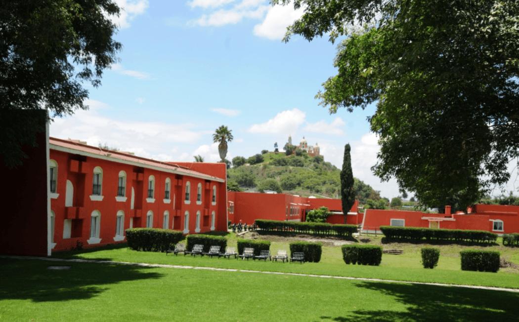 Villas Arqueológicas Cholula