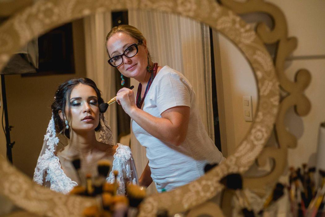 Daniela Makeup & Hair