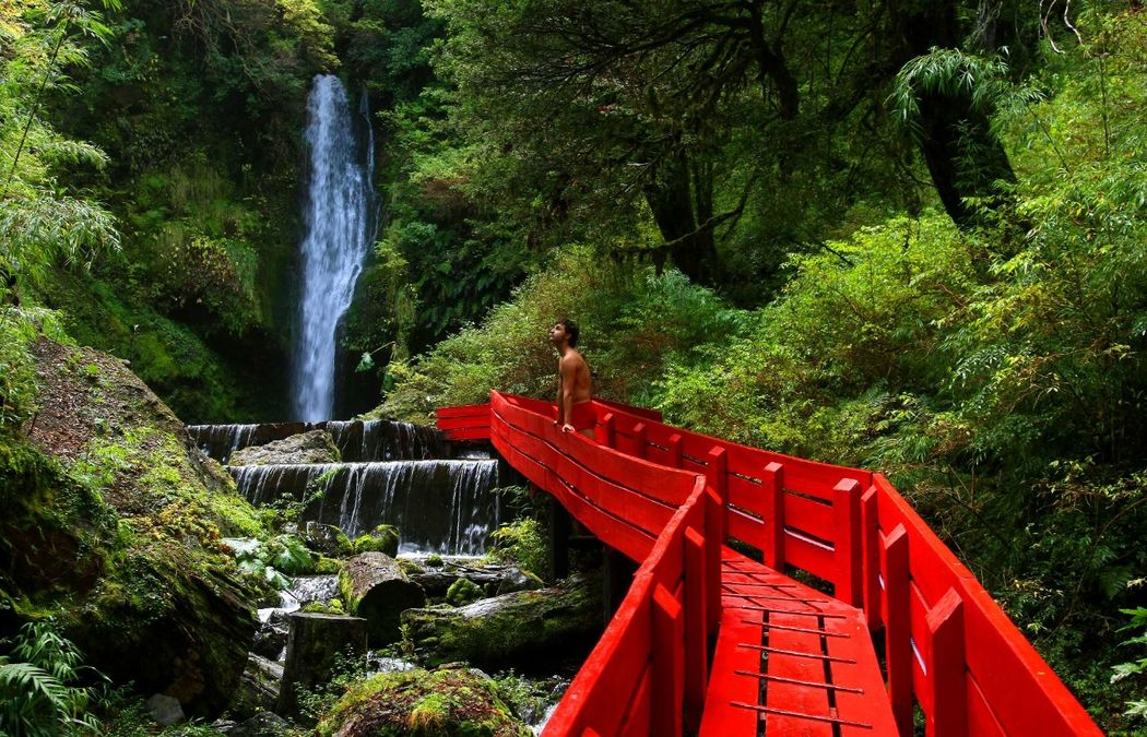Interface Tourism
