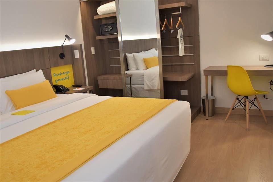 Libre Hotel